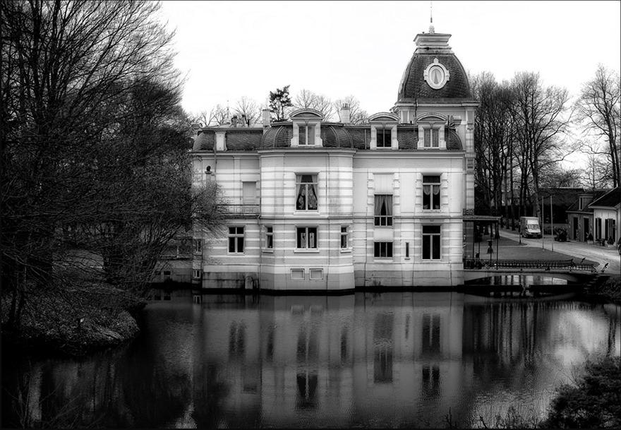 Matanze Landhuis Terwolde