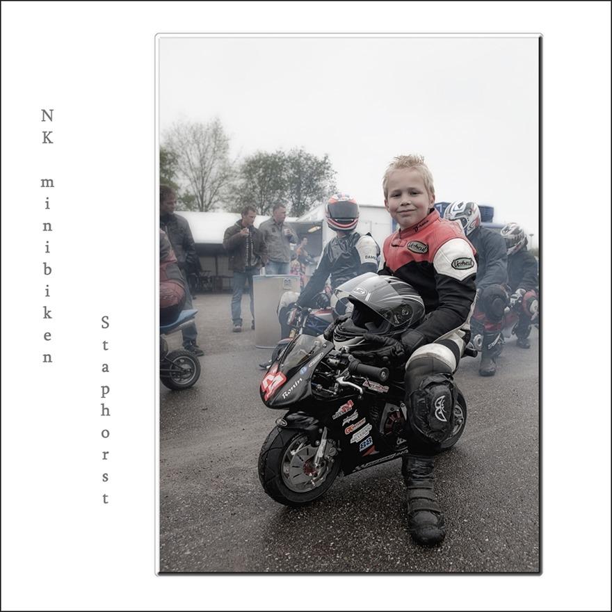 Staphorst NK Minibiken 01