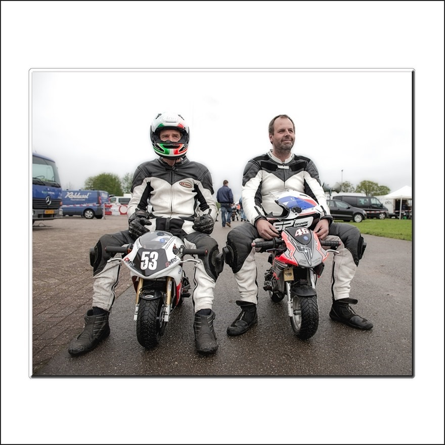 Staphorst NK Minibiken 08