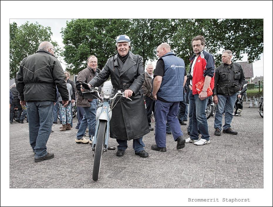 Brommerrit Staphorst 13