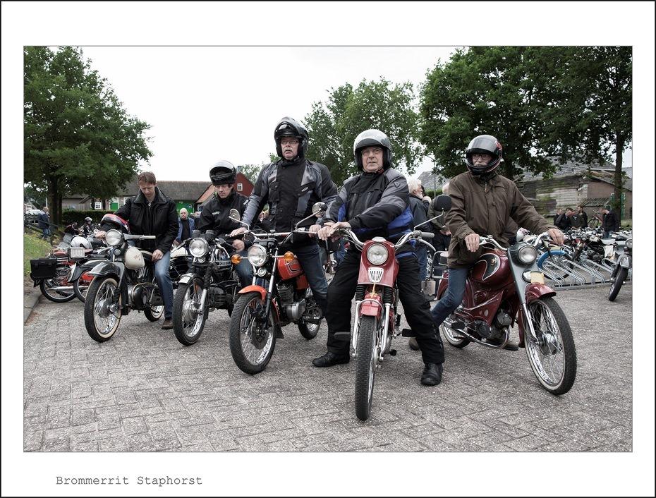 Brommerrit Staphorst 14