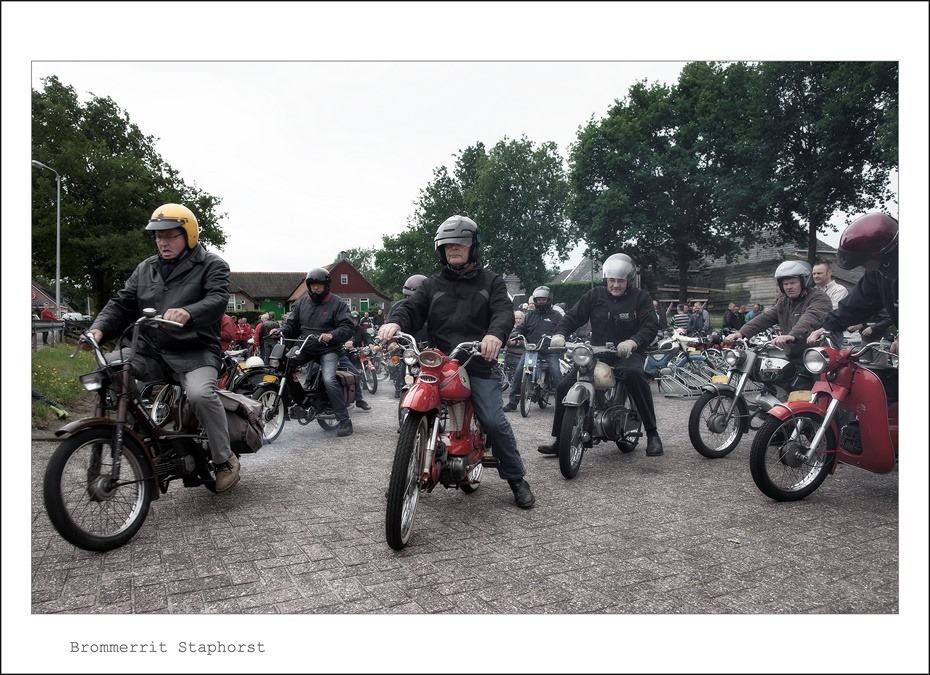 Brommerrit Staphorst 16