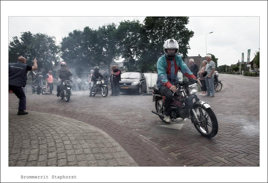 Brommerrit Staphorst 18
