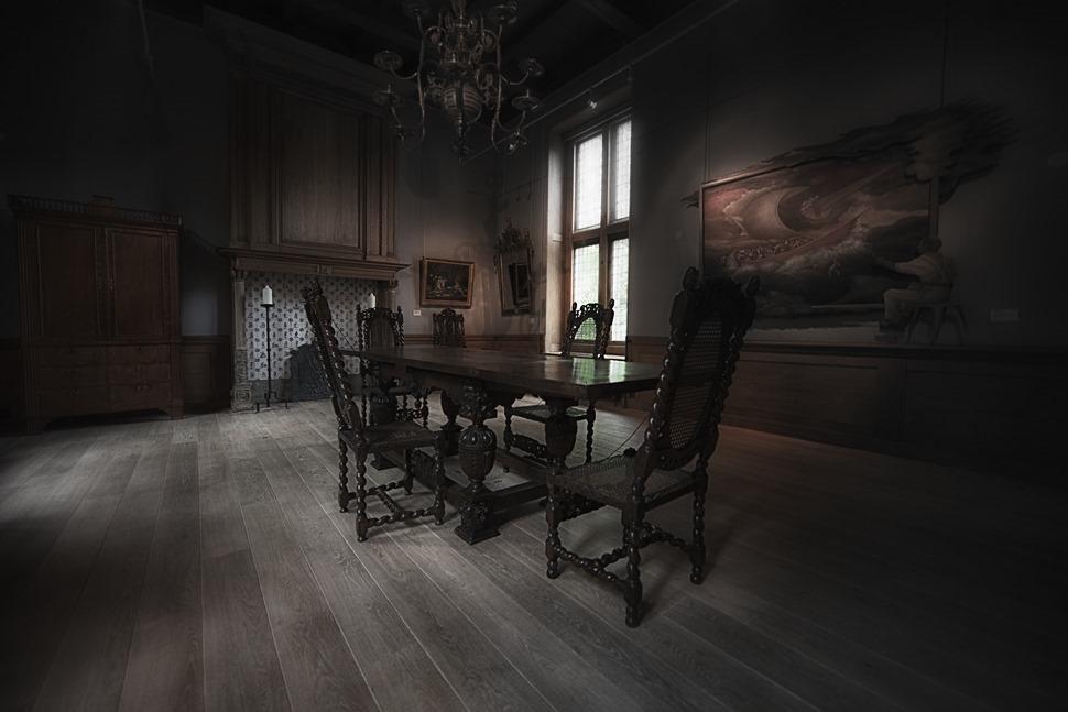 Spookkamer