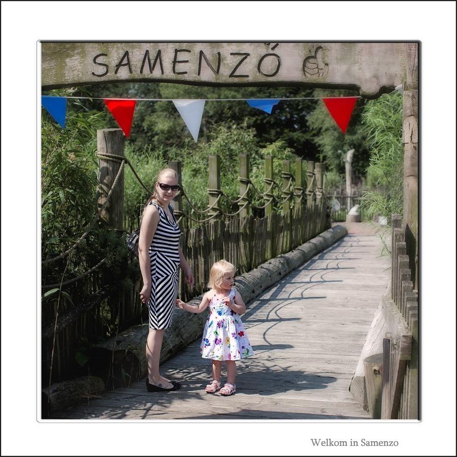 Staphorst Open Dag Kinderboerderij Samenzo 01