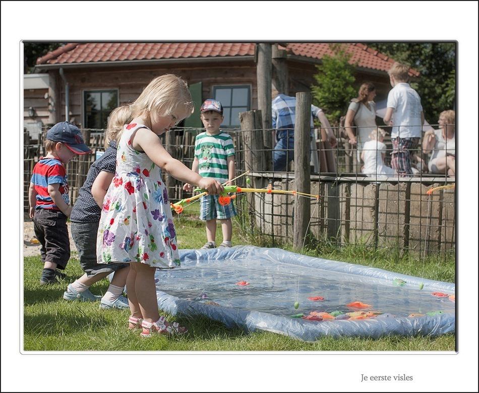 Staphorst Open Dag Kinderboerderij Samenzo 03
