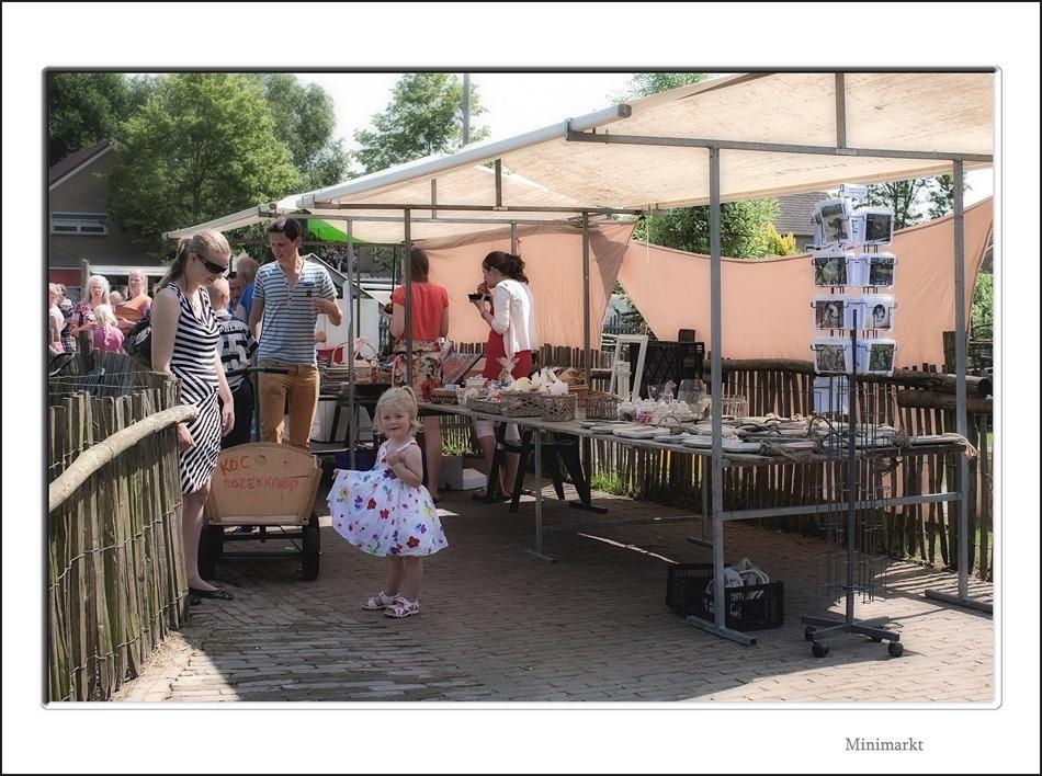 Staphorst Open Dag Kinderboerderij Samenzo 09