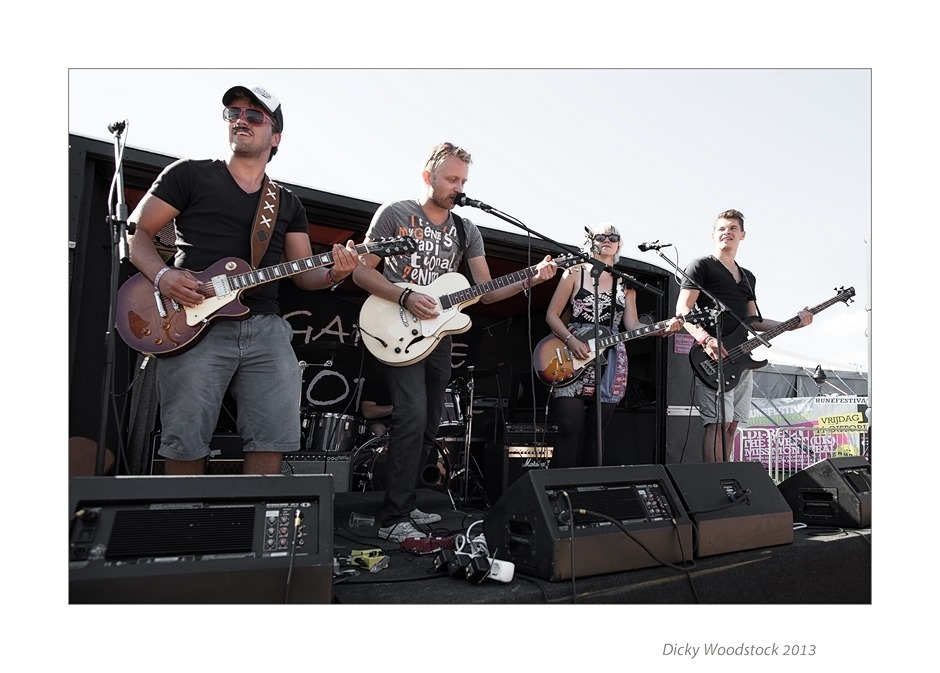 Dicky Woodstock 2013 03