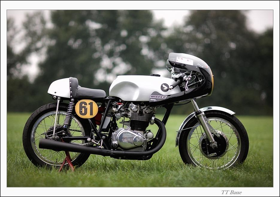 TT Basse Classic