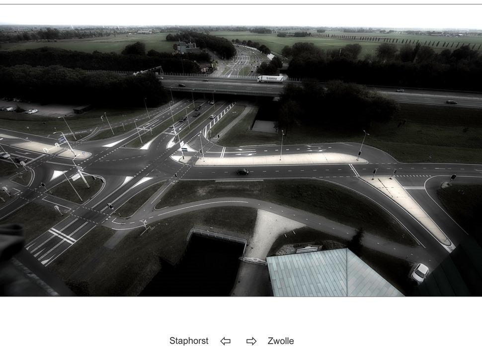 Staphorst A28 Zwolle
