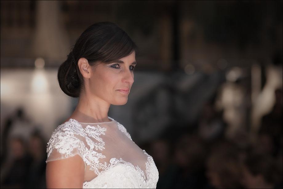 Staphorst  Koperen Hoogte bruidsmode