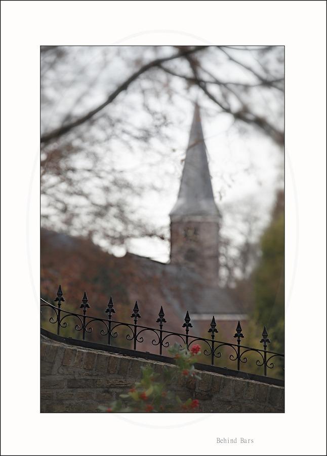 Staphorst Kerk Oorlogsmonument