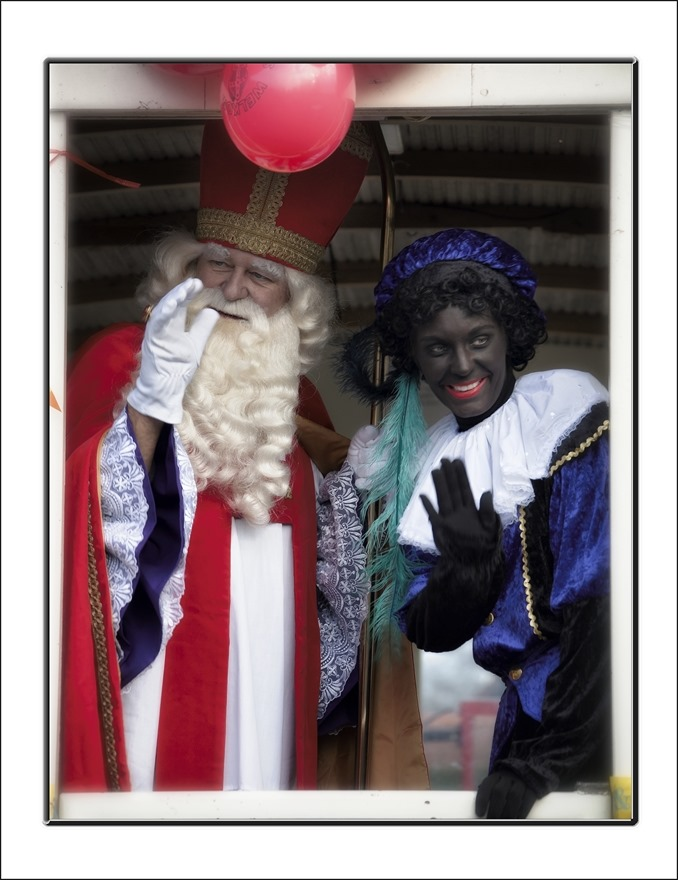 Staphorst Sinterklaas Intocht