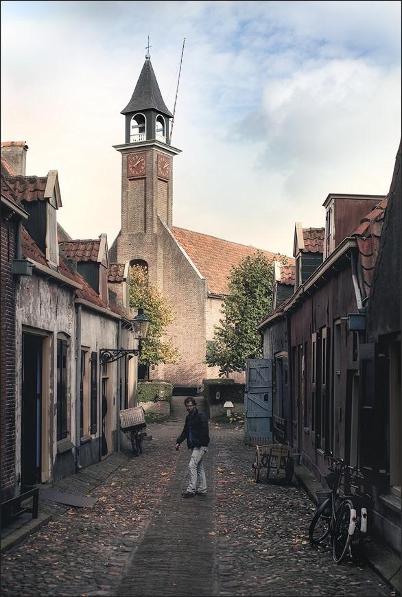 Zuiderzeemuseum Kerkstraat