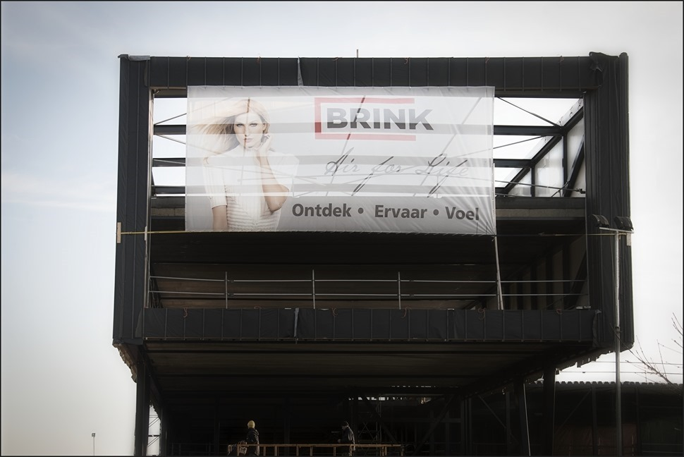 Brink Climate Systems Staphorst