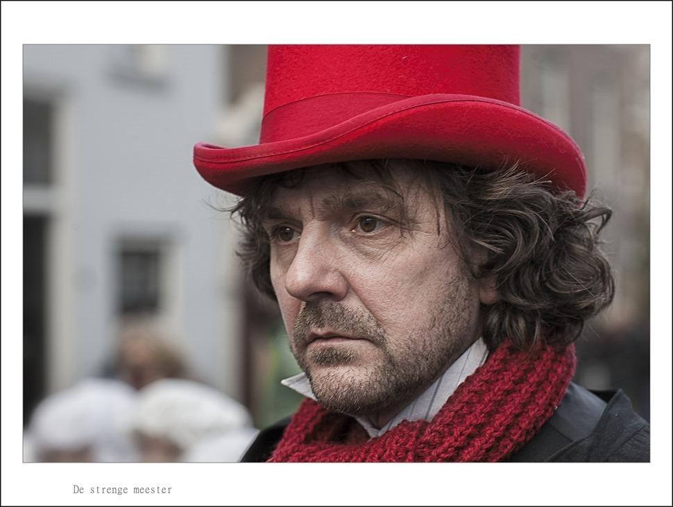Charles Dickens Festijn Deventer Foto