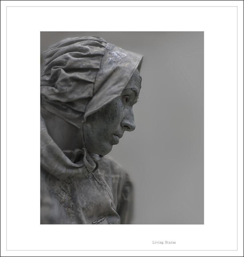 Levende beelden living statues ii henk 39 s fotospace - Fotos van levende ...