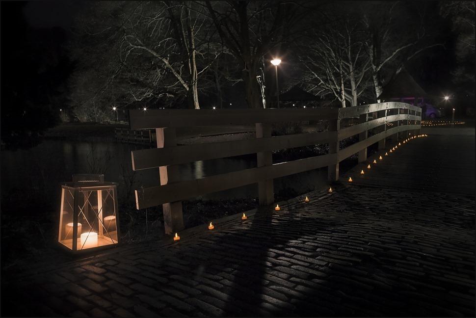 Wereldlichtjesdag Meppel Wereldlichtjesdag Foto