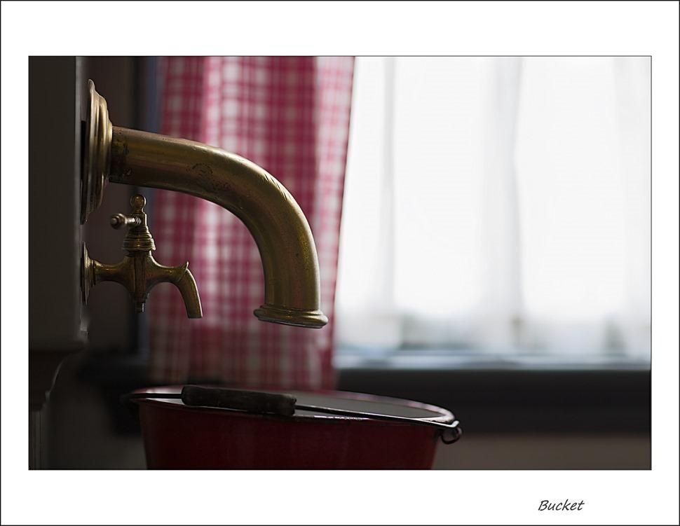 Bakkerijmuseum Hattem Foto Waterpomp