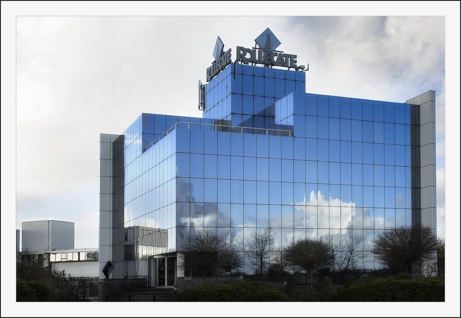 Staphorst Rollecate Foto Meteorologisch Instituut
