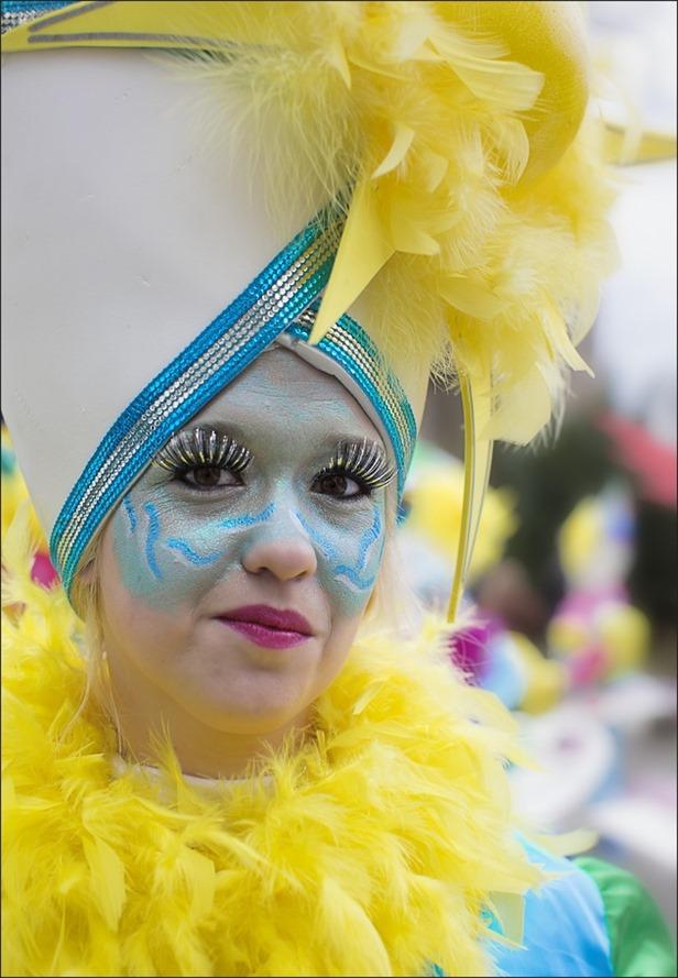 Carnaval 2014 Foto Carnavalsoptocht Zwolle 01