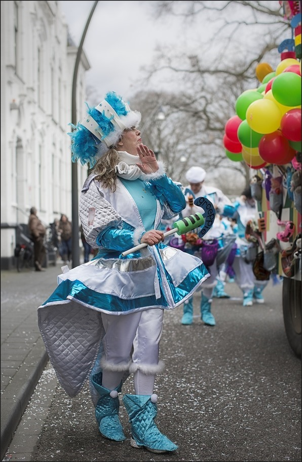 Carnaval 2014 Foto