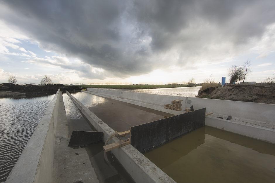 Eco Aquaduct Foto Staphorst Rouveen Zwartsluis 01