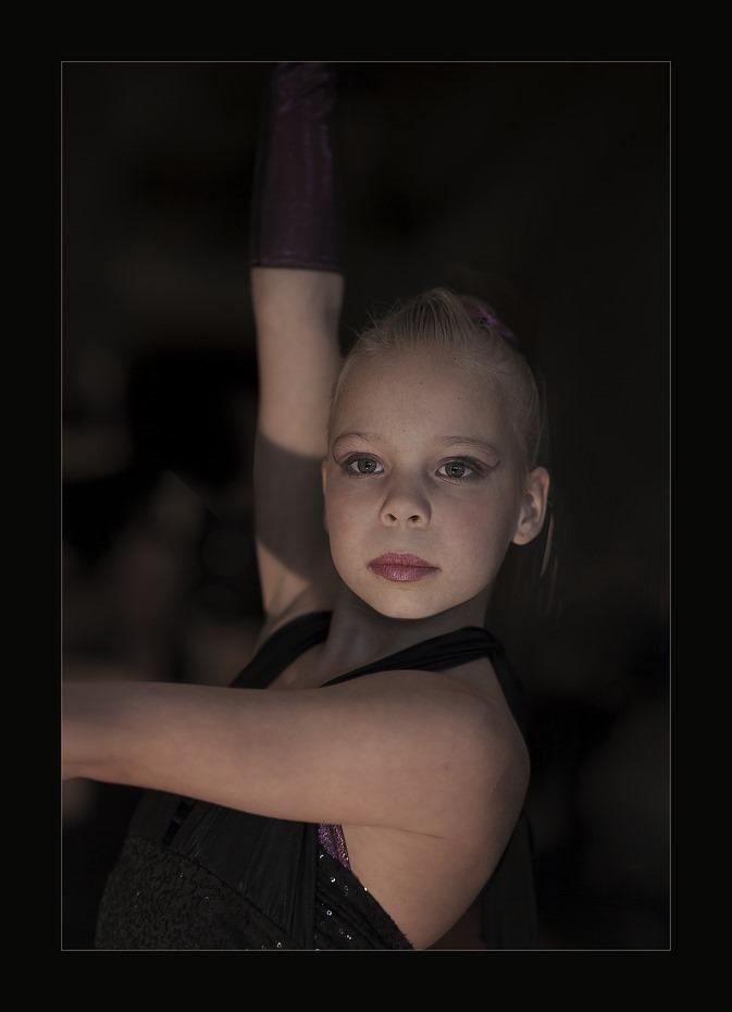 Ballerina foto Balletdanseres