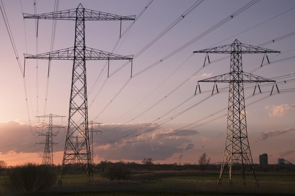 Dubbeltarief Enkeltarief Foto Elektriciteit