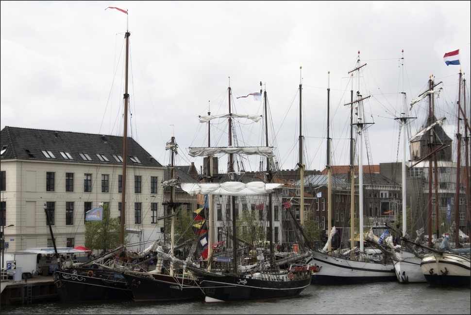 Sail Kampen 2014 Foto Sail Kampen