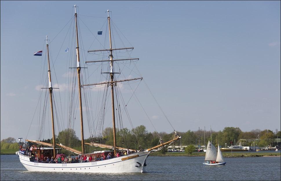 Sail Kampen 2014 Foto Sail Kampen 03