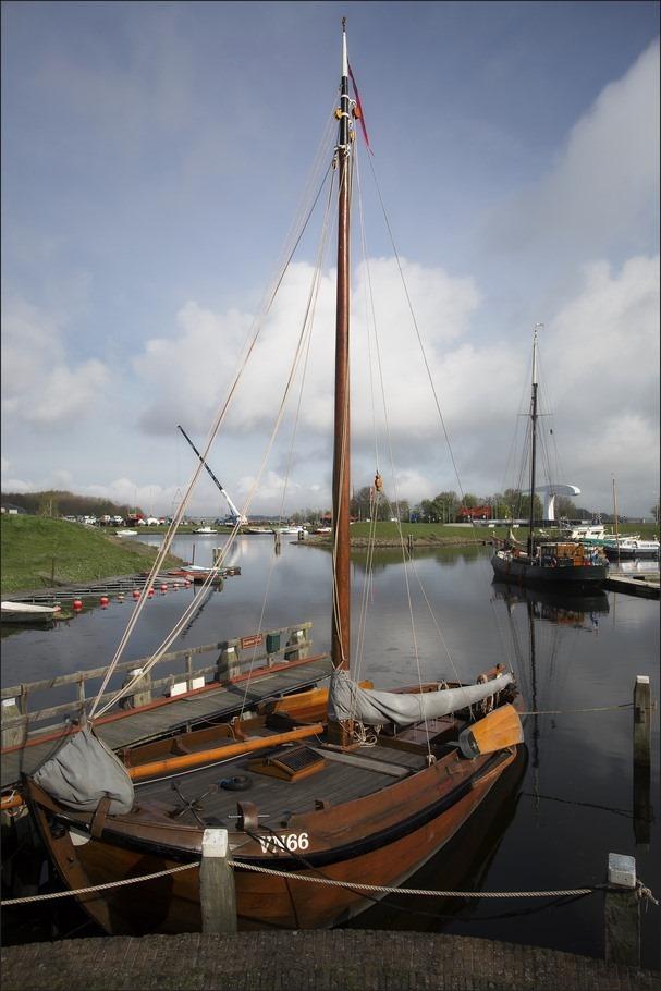 Vollenhove Haven Foto Vollenhove Buitenhaven