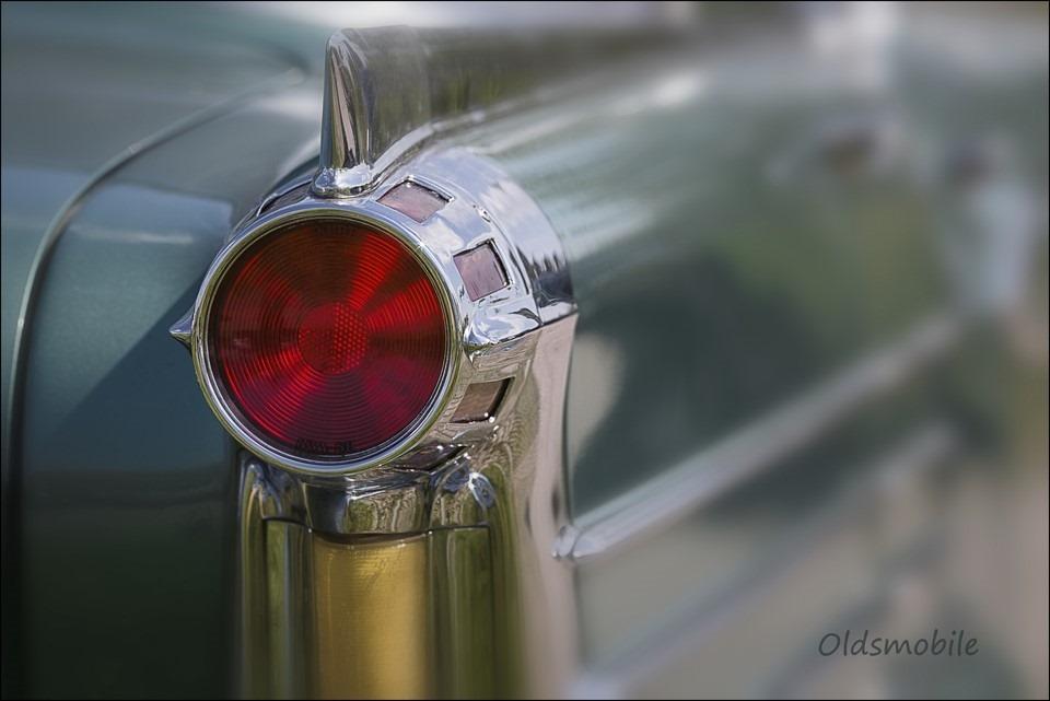 Oldsmobile Foto Achterlicht