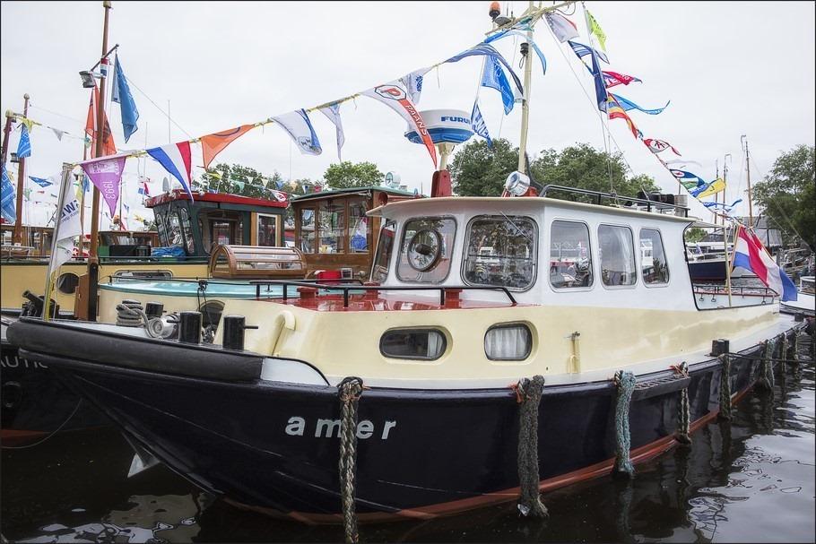 Sleepbootdagen Zwartsluis Foto Nationale Sleepbootdagen Zwartsluis 2014