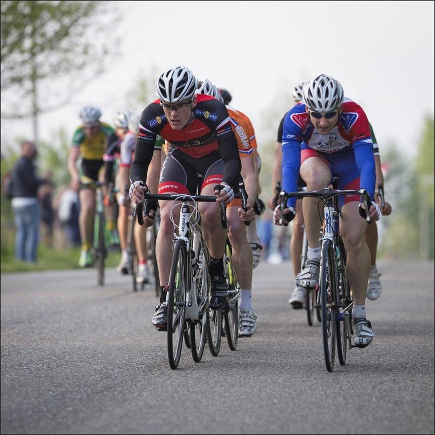 Staphorst Wielerronde Foto Ronde van Staphorst 01