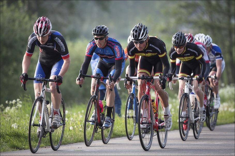 Staphorst Wielerronde Foto Ronde van Staphorst 02
