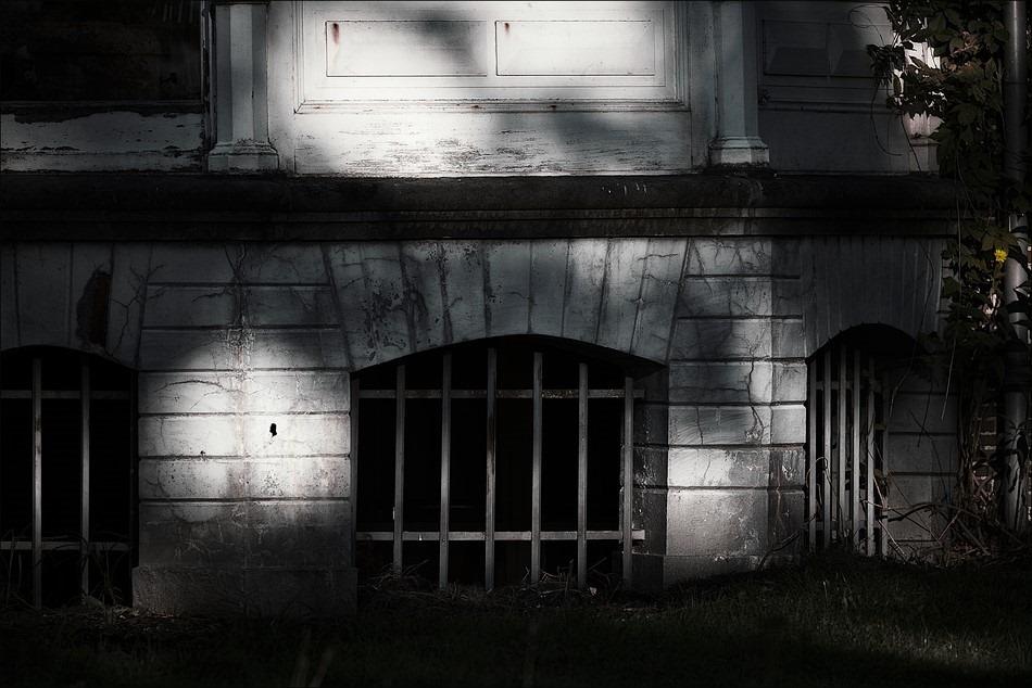 Cachot Foto Kerker Foto Gevangenis