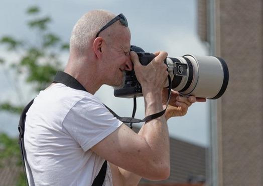 Henk Jonkvorst Fotograaf