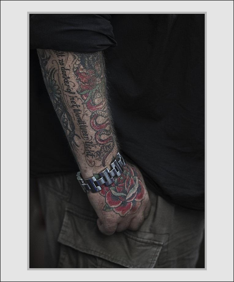 Tattoo Foto Tattoo Tekst Foto Tattoo Symboliek