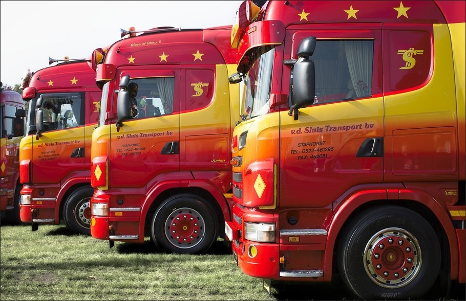 Staphorst Foto Truckersdag Staphorst Foto Truckersdag Staphorst 2014