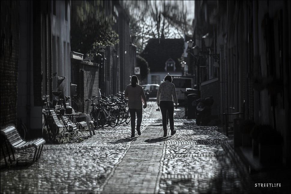 Achterbuurt Foto Achterstandswijk Foto Sloppenwijk Foto Gevaarlijke Buurt Foto Criminaliteit