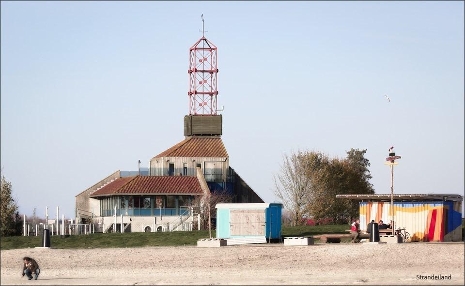 Strandeiland Harderwijk Foto Strandeiland Foto Harderwijk Foto Strand Harderwijk
