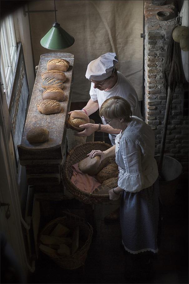 Bakkerijmuseum Hattem Foto Bakkerijmuseum Foto Ambachtelijk Brood Foto Ambachtelijke Bakkerij Foto Bakkerij Het Warme Land