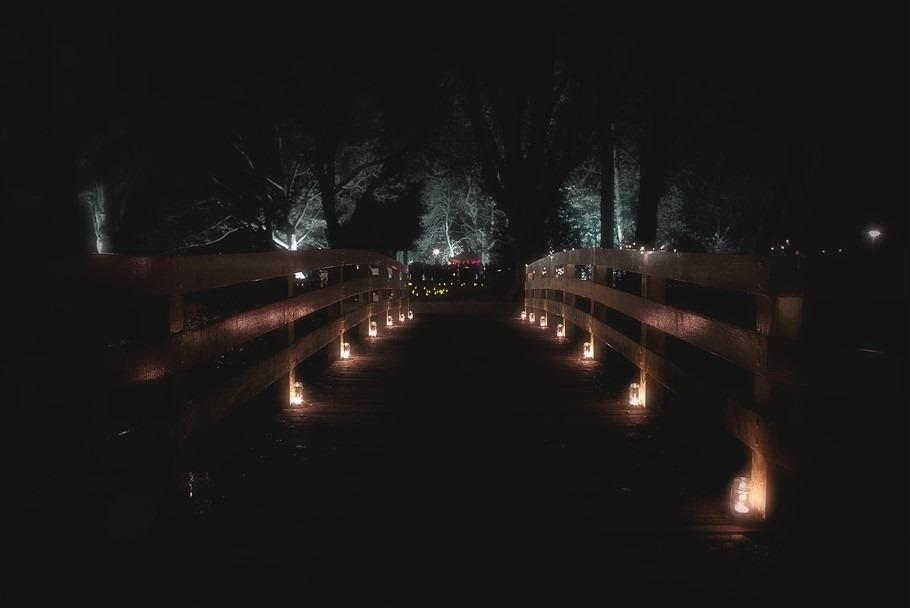 Wereldlichtjesdag Foto Wereldlichtjesdag Meppel Foto Wereldlichtjesdag Wilhelminapark