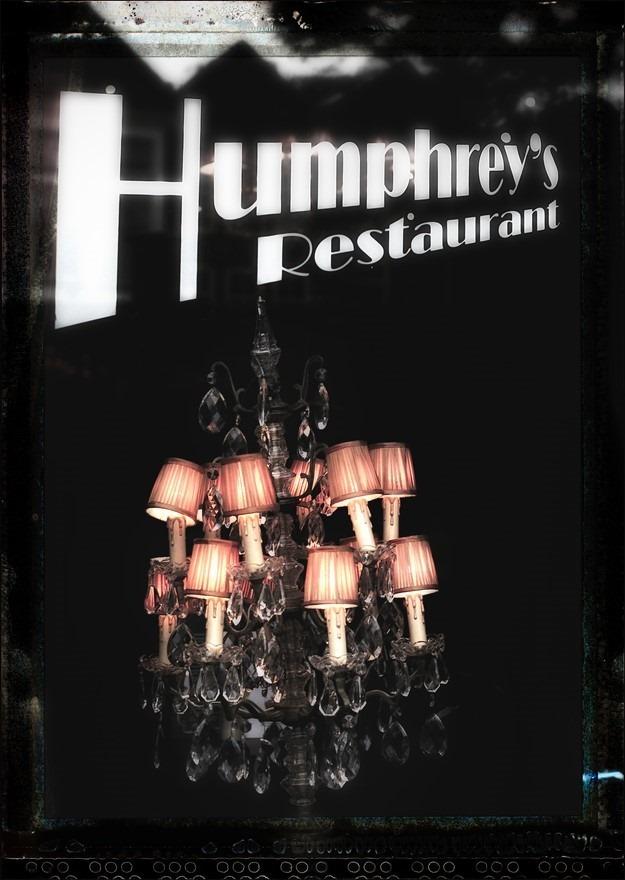 Humphrey's Foto Humphrey's Restaurant Foto Humphrey's Restaurant Zwolle