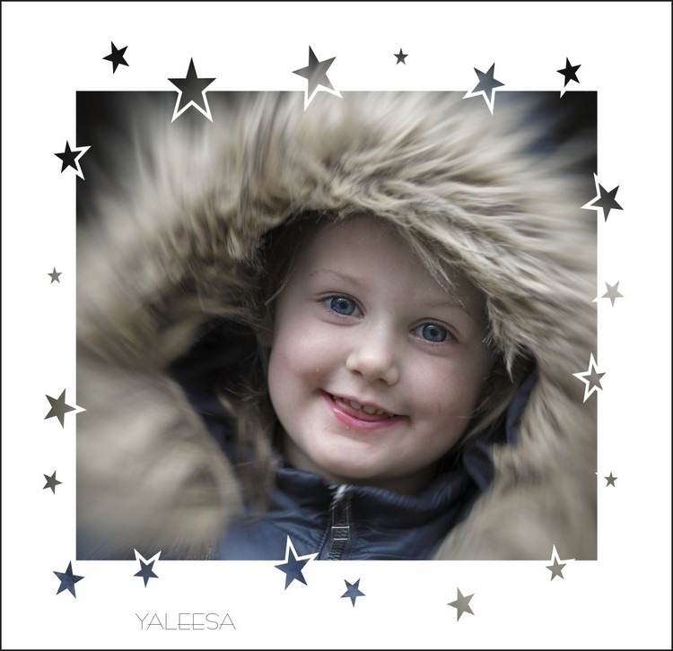 Wervelstorm Foto Kinderfotografie Foto Portret
