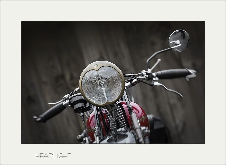 Lamp Foto Koplamp Foto Koplamp Motorfiets Foto Klassieker Foto Kassieker Motor Foto Marchal Foto Marchal Koplamp