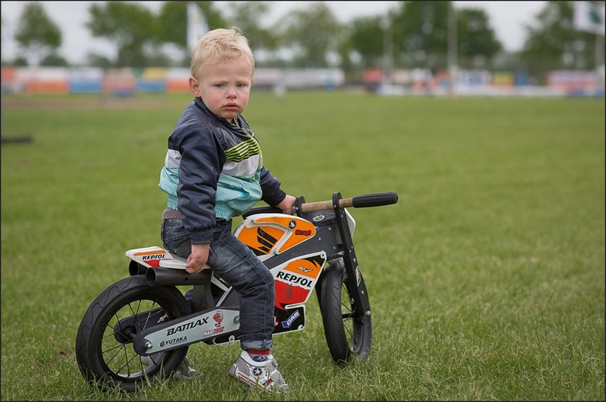 Minibiken Foto Minibike, Minibikeraces Foto Staphorst Foto AMBC Foto Motorclub AMBC Foto NK Minibiken Foto NK Minibiken in Staphorst Foto RAP Holland