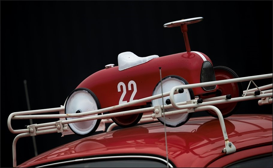 Toys for Boys Foto Speelgoedauto Foto Antieke Spelgoedauto Foto Imperiaal Foto Volkswagen Kever