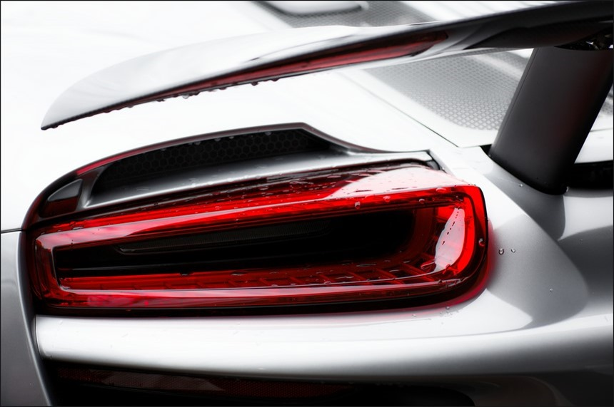 2015-06-20 Wings Wheels & Goggles Porsche 918 Spyder Kader 02 (Kopie)